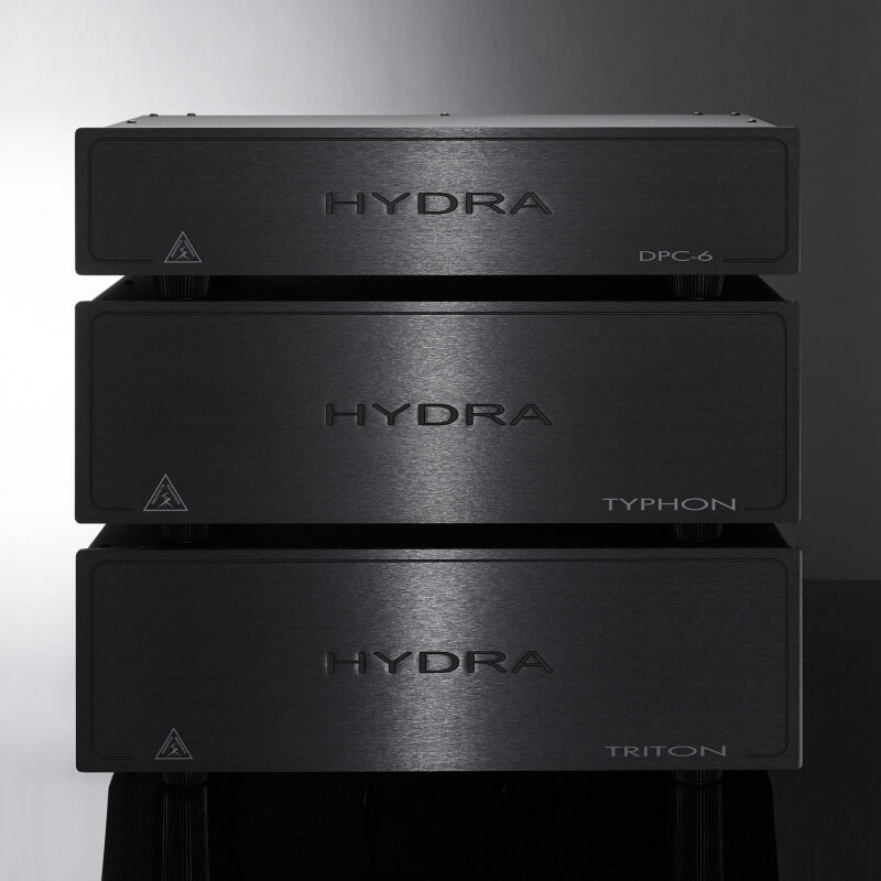 shunyata research power distribution hydra series