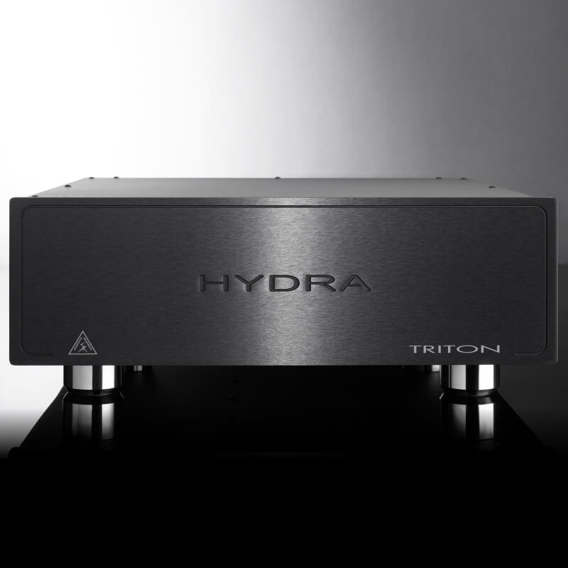 shunyata research power distribution hydra series triton v3