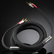 shunyata research speaker cables ΞTRON® series ΞTRON® cobrasp