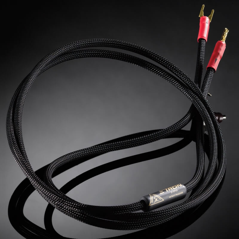 shunyata research speaker cables ΞTRON® series ΞTRON® zsp10