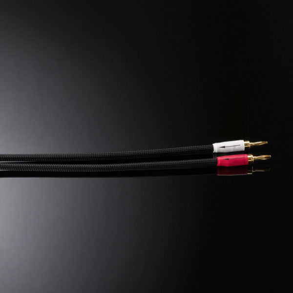 shunyata research speaker cables ΞTRON® series ΞTRON® zsp10_banana