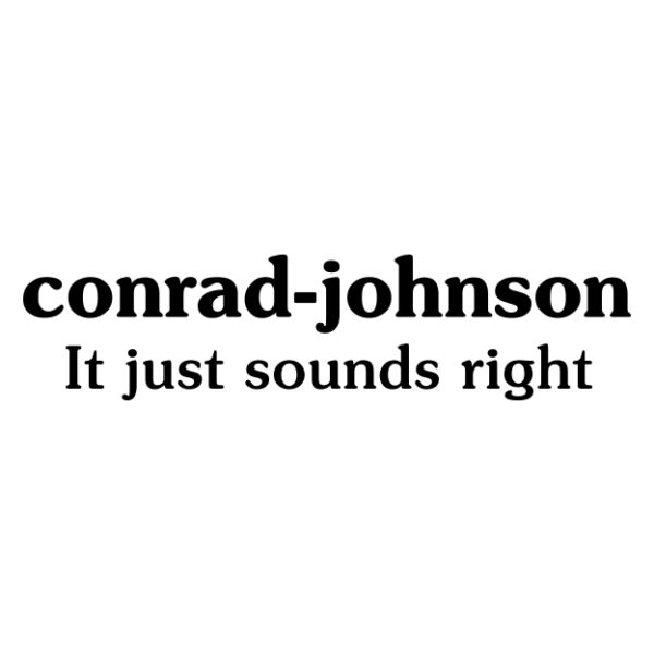 Conrad-Johnson