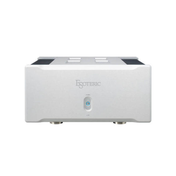 esoteric amplifiers stereo amplifier A-02_Front