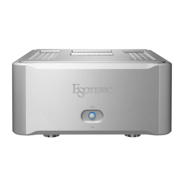 esoteric amplifiers stereo amplifier S-03_Front