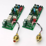 esoteric preamplifiers VUK-PHONO_STAGE