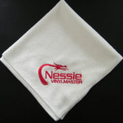 nessie vinylmaster cloth