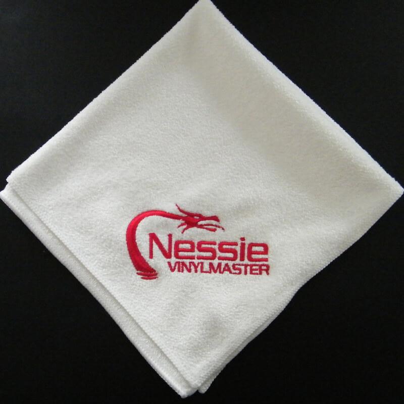 nessie vinylmaster cloth