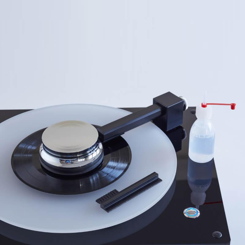 nessie vinylmaster singleset