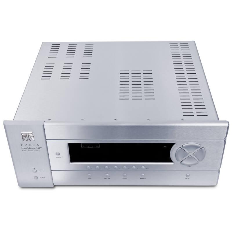 theta digital music and cinema controllers casablanca III HD