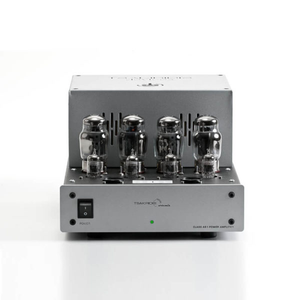 tsakiridis power amplifiers artemis plus