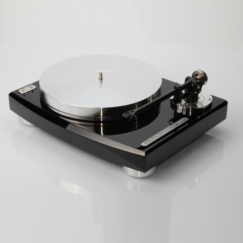 acoustic signature turntables barzetti (1)