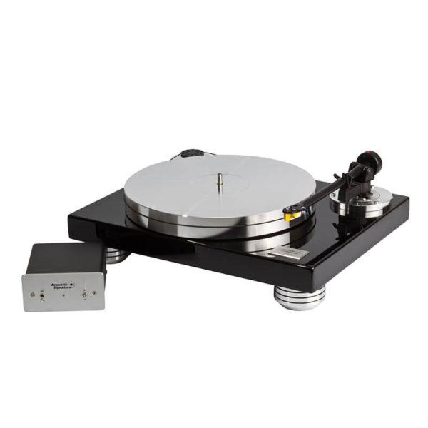 acoustic signature turntables barzetti (2)