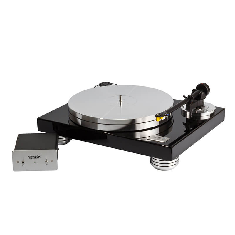 acoustic signature turntables barzetti (2)