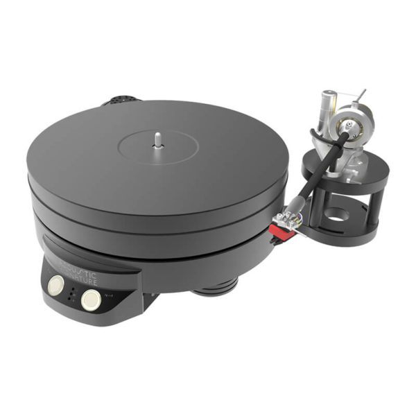 acoustic signature turntables challenger mk3 (1)