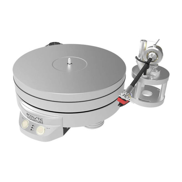 acoustic signature turntables challenger mk3 (2)