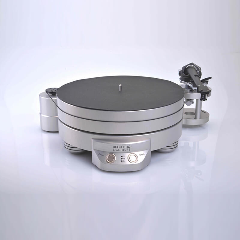 acoustic signature turntables challenger mk3 (3)