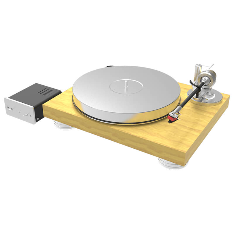 acoustic signature turntables manfred mk2 (3)