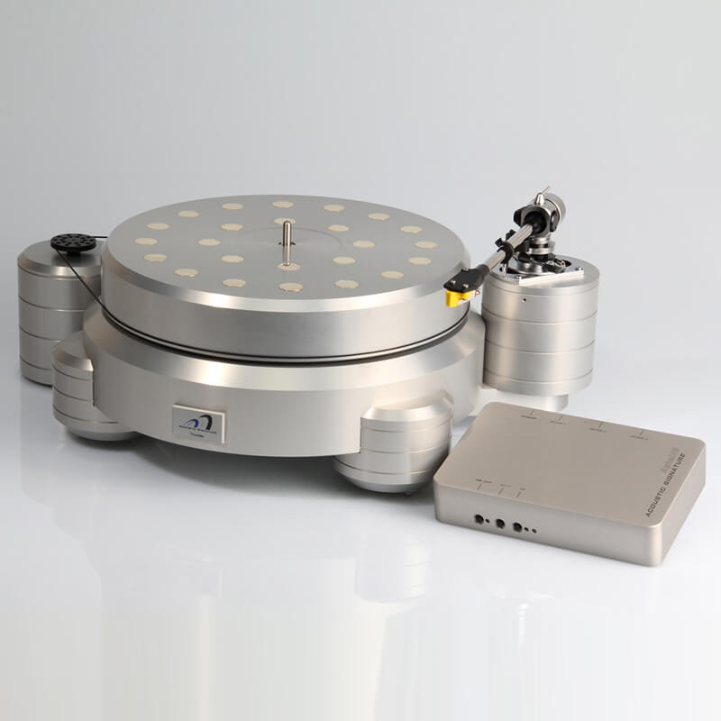 acoustic signature turntables thunder (1)