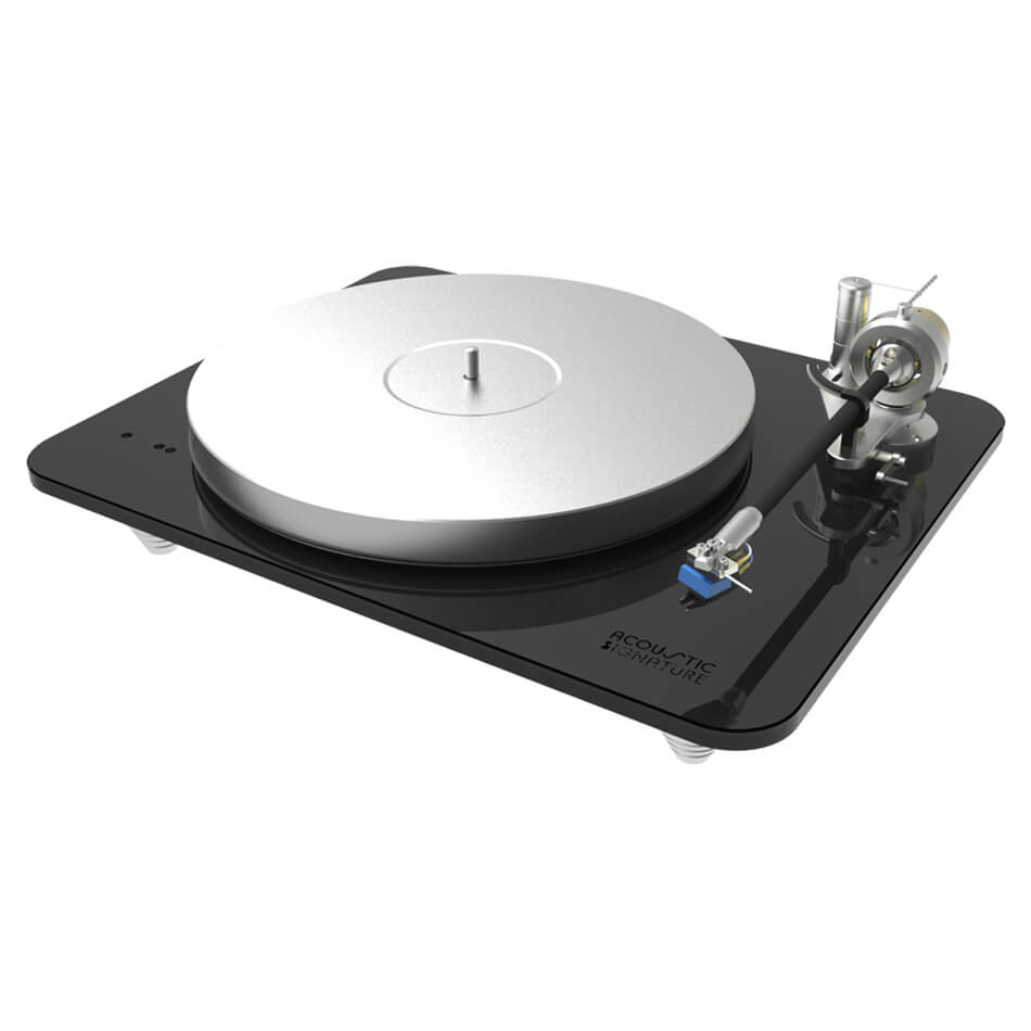 acoustic signature turntables wow (1)