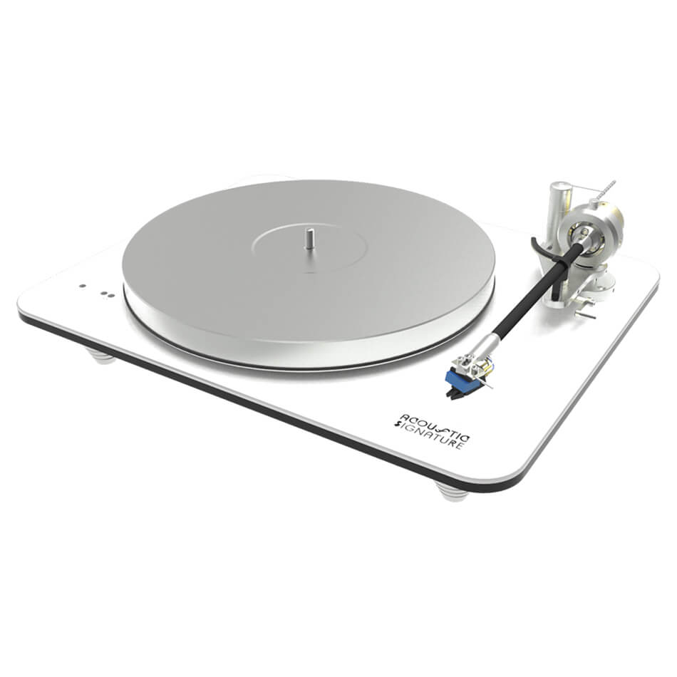 acoustic signature turntables wow (2)