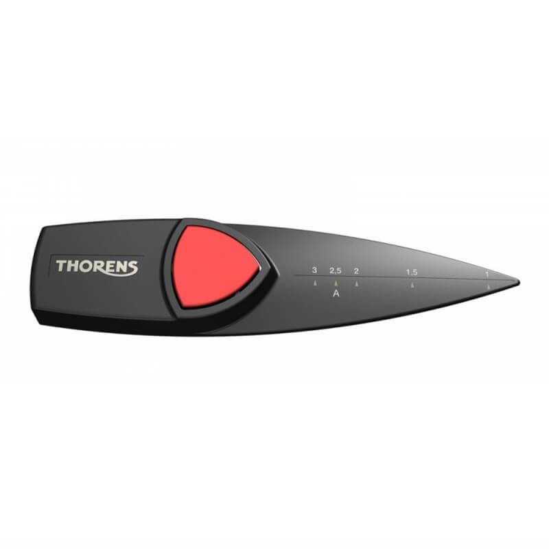 thorens accessories stylus gauge