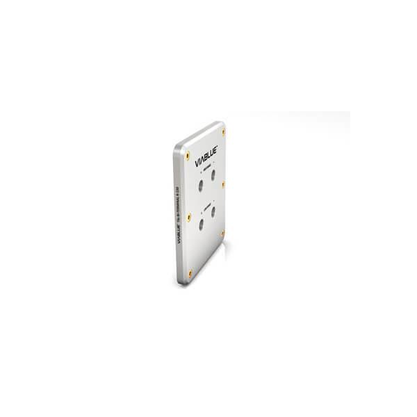 viablue accessories speaker terminals t6s bi-terminal r-150 si (1)