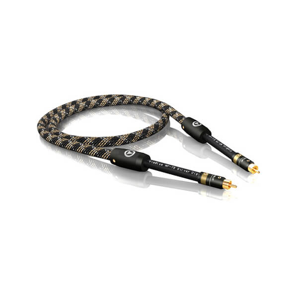 viablue cables digital cables nf-75 rca cable (1)