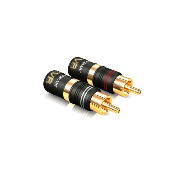 viablue plugs tvr series tvr rca plugs (1)