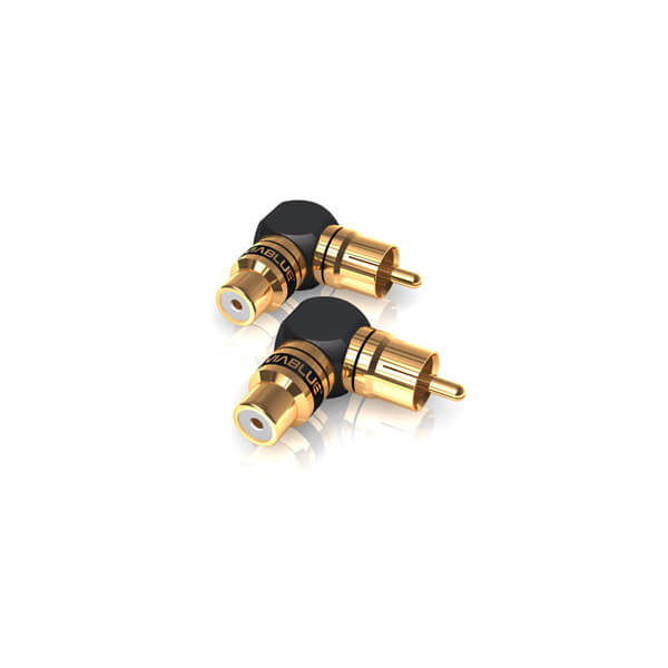 viablue plugs xs series xs rca adapter 90 s (2)