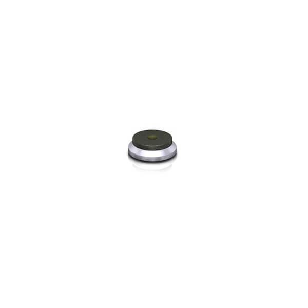 viablue spikes discs qtc spikes QTC REPLACEMENT DISCS black silver (3)