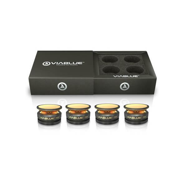 viablue spikes tri absorbers black (4)