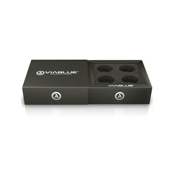 viablue spikes tri absorbers black (5)