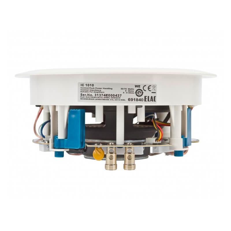 elac custom installation in-ceiling ic 1010 (2)