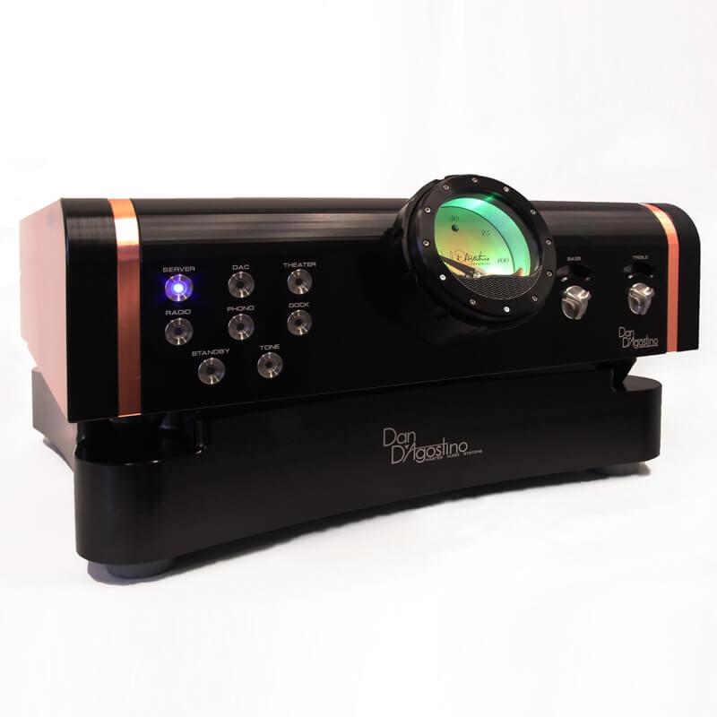 Dan D Agostino momentum integrated amplifier (1)