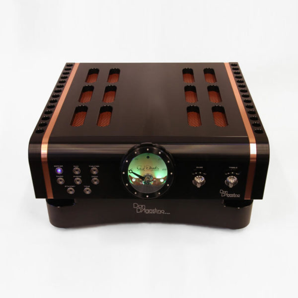 Dan D Agostino momentum integrated amplifier (2)