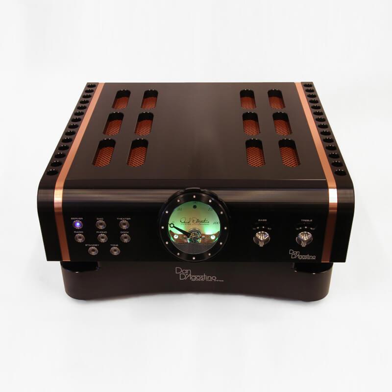 Dan D Agostino momentum integrated amplifier (2)