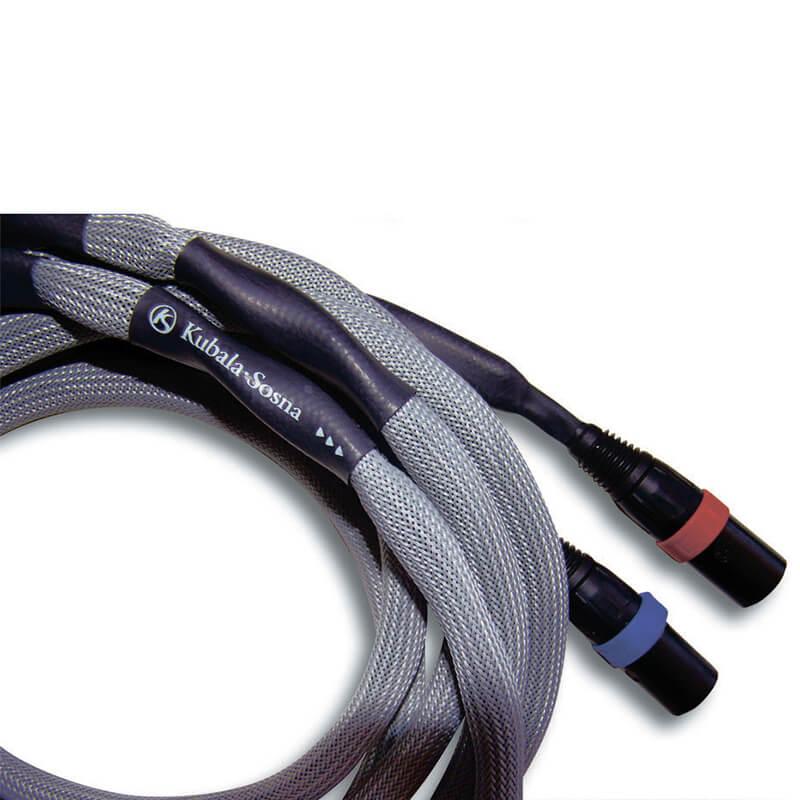 kubala sosna fascination analogue cable (1)