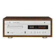 luxman tube cd player d-38u
