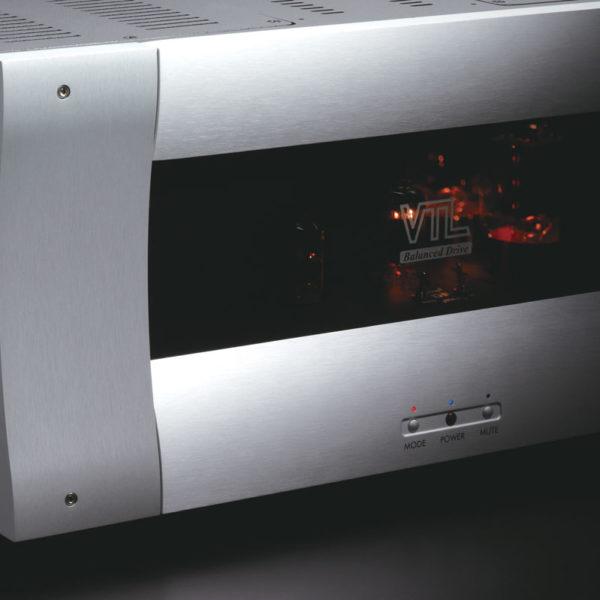 Golden MB-450III-tube-glow-web