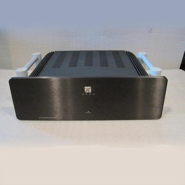 MOON W-3 POWER AMP