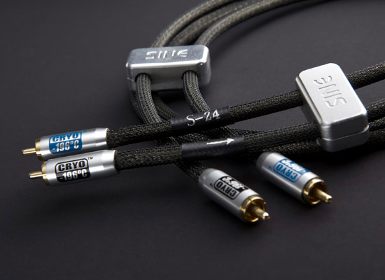 sineworld audio interconnects S-24