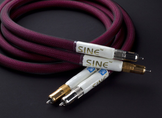 sineworld audio interconnects ella 3