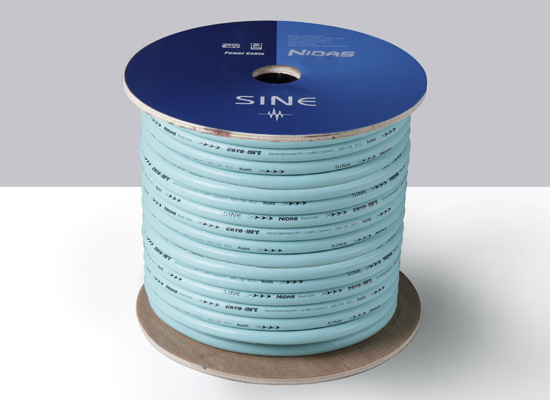 sineworld bulk cables nidas