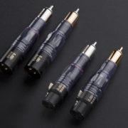 sineworld cryo accessories Cryo RCA XLR Adaptor