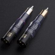 sineworld cryo accessories Cryo RCA XLR Adaptor 2