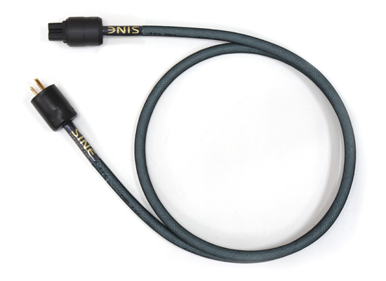 sineworld power cords nidas gold