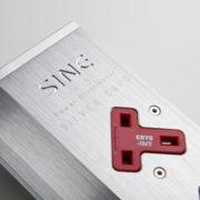 sineworld power distributor SA-5 Silver CRYO 4