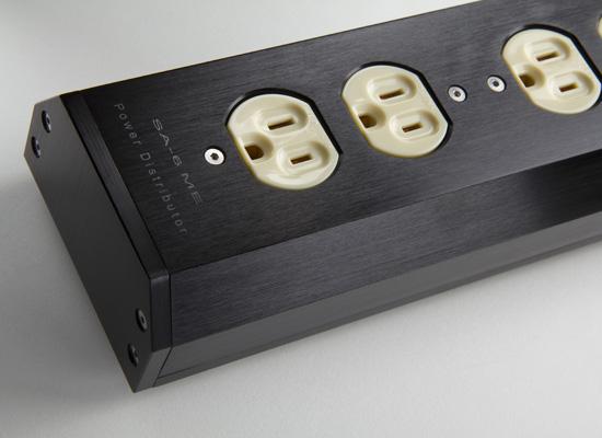 sineworld power distributor sa-6 me 2