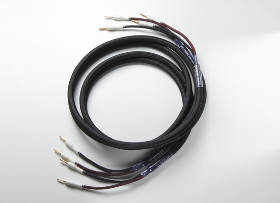 sineworld speaker cables Coleman Speaker Cable 2