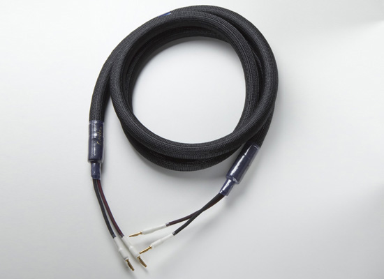 sineworld speaker cables Louis Speaker Cable 2